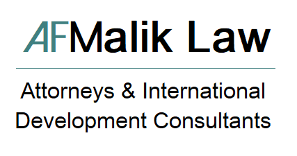 AFMalik Law