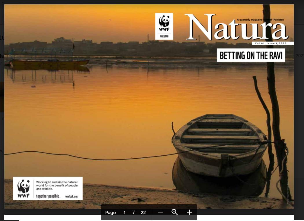 WWF Natura 2020 Vol 4